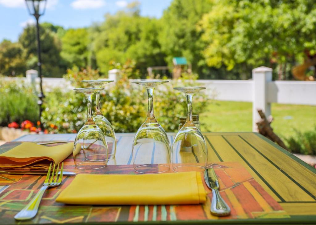 Hotel Restaurant Pouilly Sur Loire