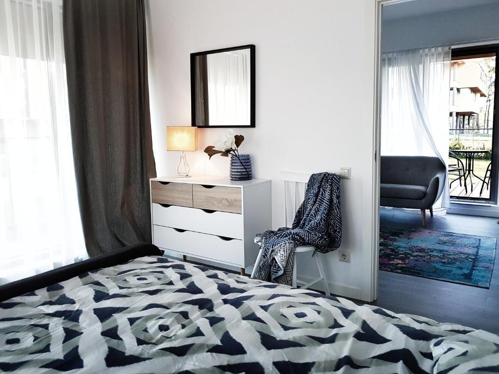 Saules club apart hotel carnikava zarezerwuj online for Corse appart hotel