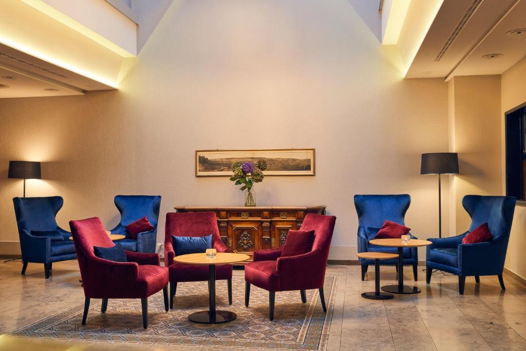 Sorell hotel krone winterthur viamichelin informatie for Sorell hotel krone
