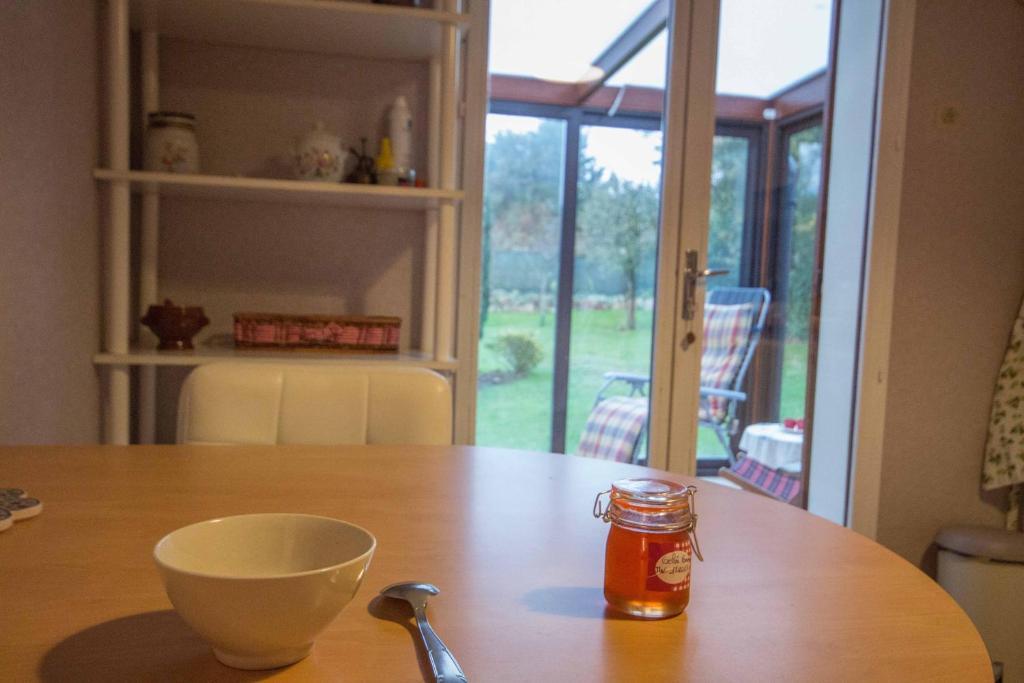 Maison plain-pied, jardin clos, Holiday home Belz