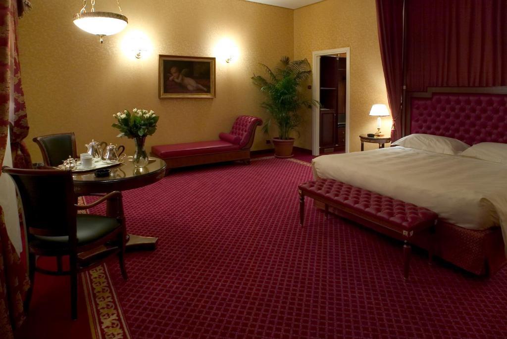 Hotel Maxim Milano Linate