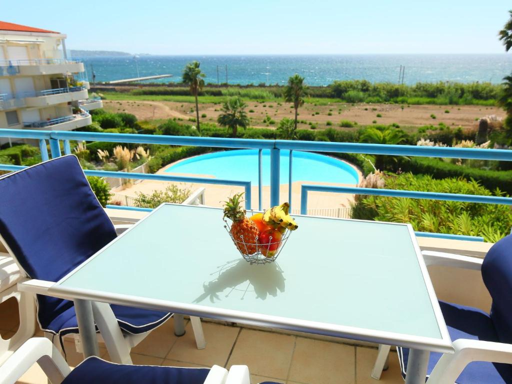 Apartment Le Grand Large, Apartment Antibes - Juan les Pins