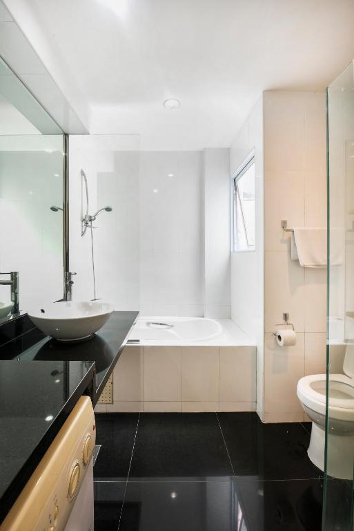 lovely 1 bedroom serviced apartment apartment singapore