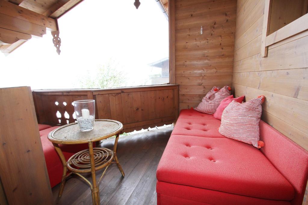appartements berger kitzb hel informationen und. Black Bedroom Furniture Sets. Home Design Ideas