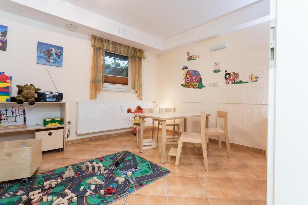 Apartmenthaus Binzer Sterne Appart Hotels Binz