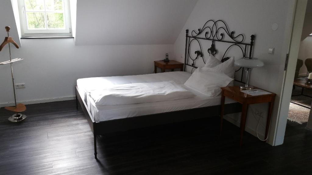 Hotel Schloss Lehen Bad Friedrichshall