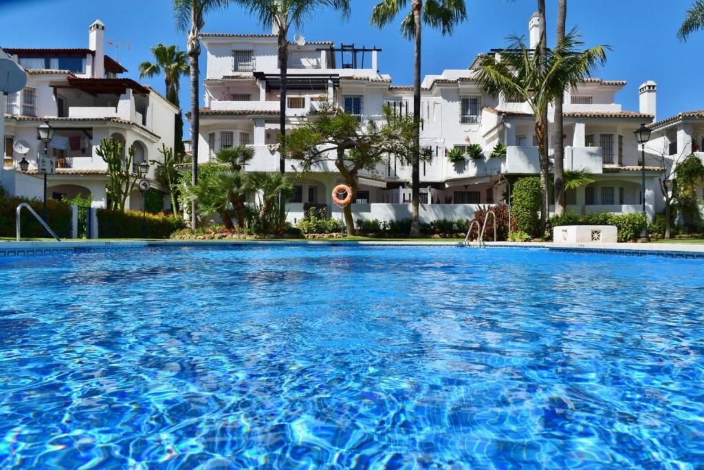 Apartamentos Serinamar Marbella Apartments Marbella