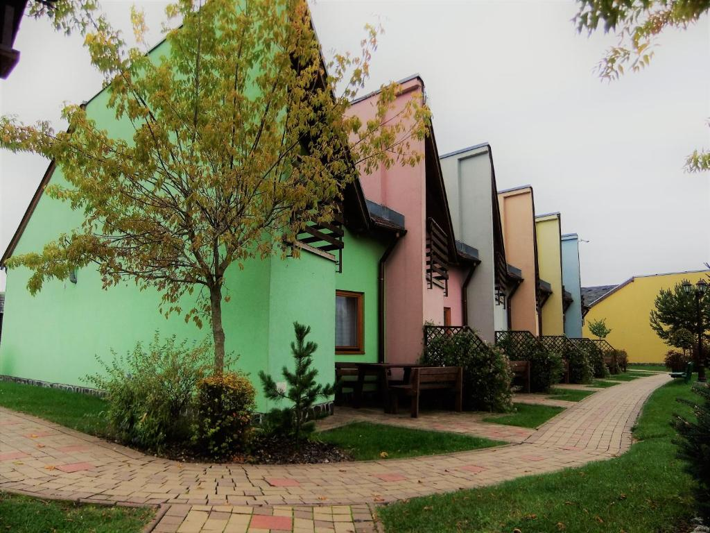 Wellness Hotel Liptovsky Mikulas