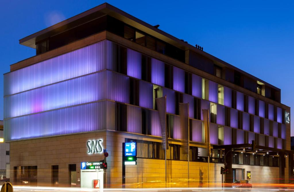 Saks urban design hotel kaiserslautern kaiserslautern for Design und boutique hotels
