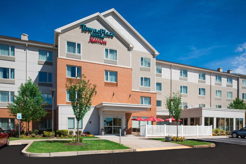 Hotel Towneplace Suites By Marriott