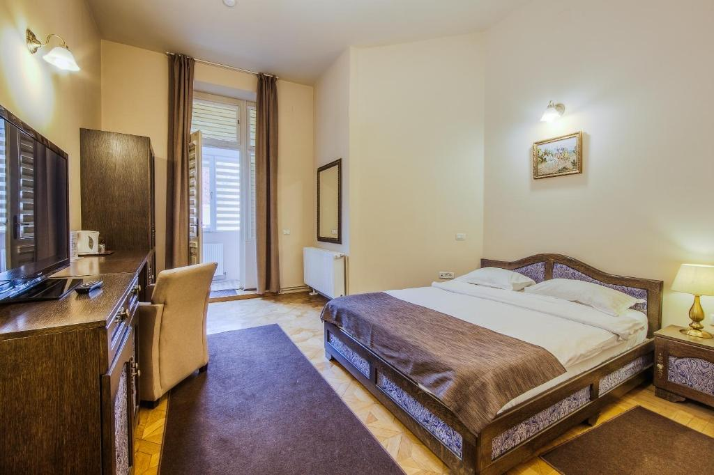 Residence Central Annapolis Chambres D Hotes Brasov