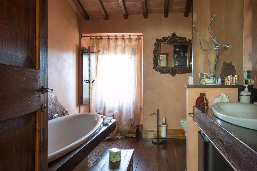 Hotel A Collevalenza Italia
