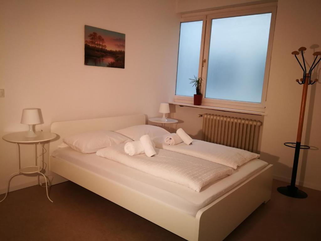 Letto Matrimoniale A Bolzano.Central Rooms Appartamenti Bolzano