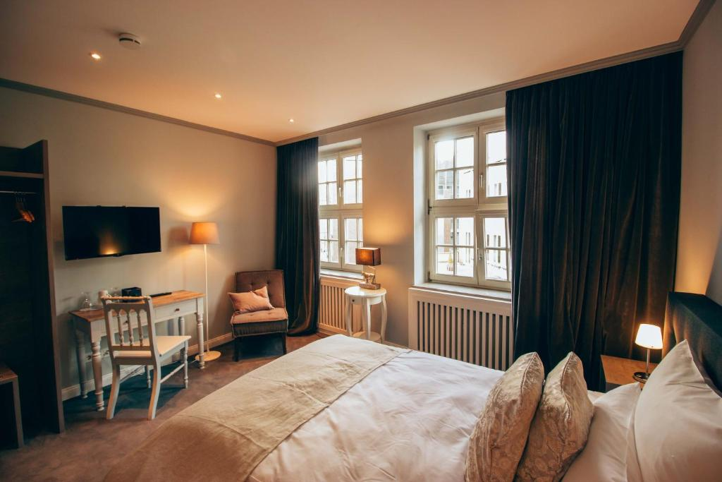 boutique hotel classico bremen bremen viamichelin informationen und online buchungen. Black Bedroom Furniture Sets. Home Design Ideas