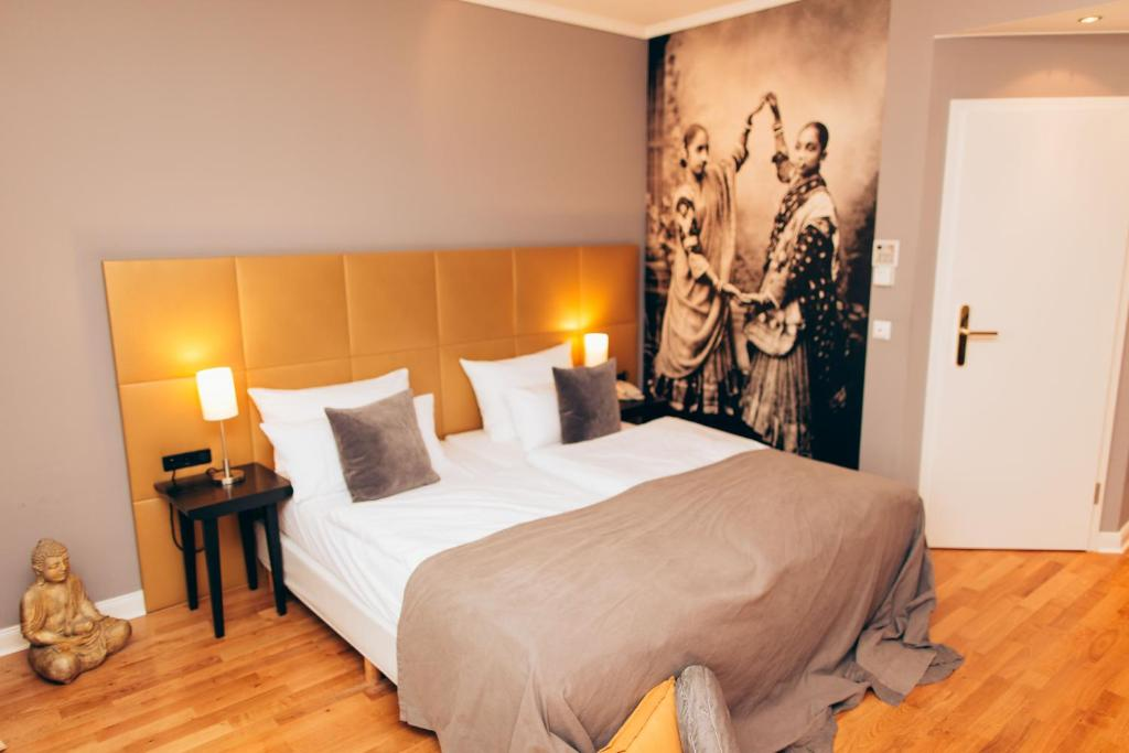 boutique hotel classico bremen r servation gratuite sur viamichelin. Black Bedroom Furniture Sets. Home Design Ideas
