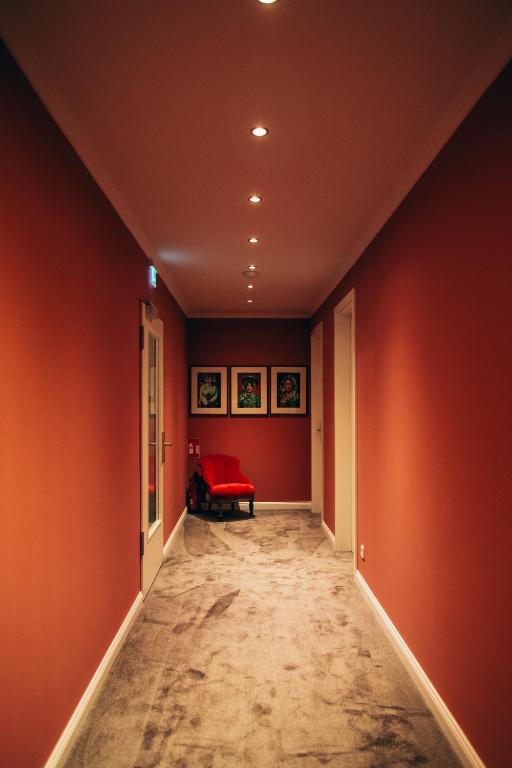 Boutique hotel classico bremen r servation gratuite sur for Bremen boutique hotel