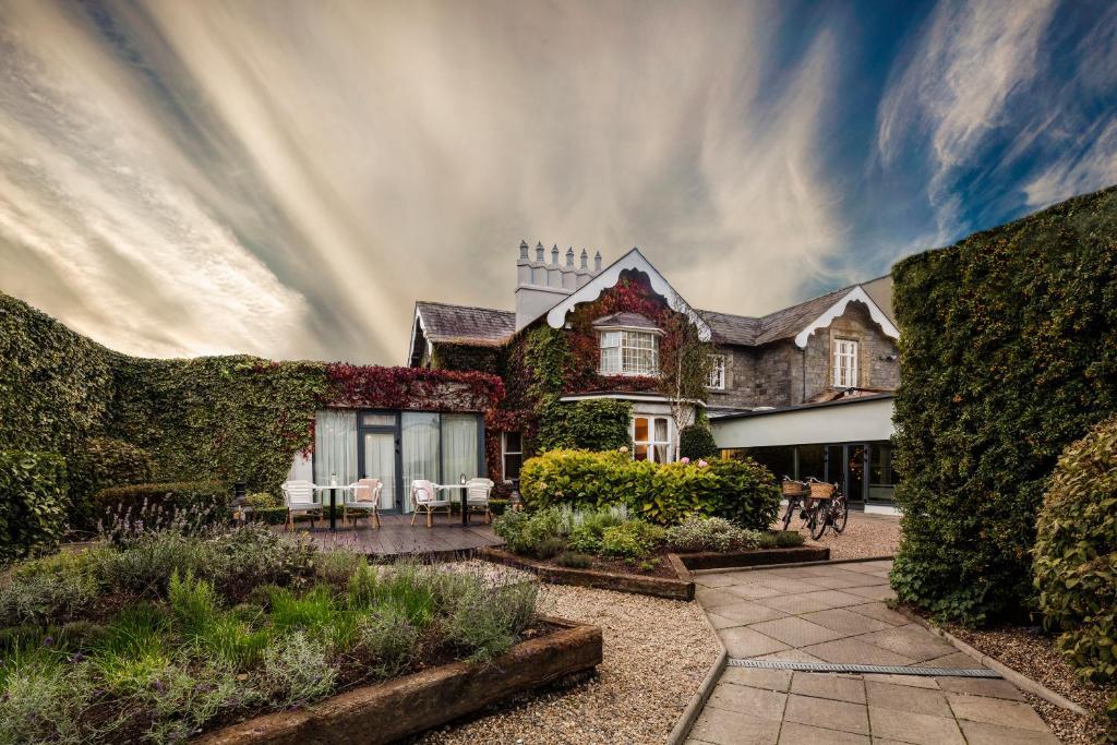 Newpark Hotel Kilkenny Book Your Hotel With Viamichelin