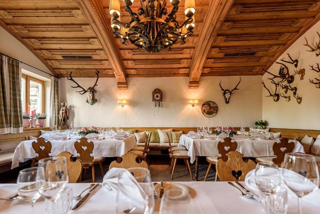Restaurant Hotel Bauer Feldkirchen