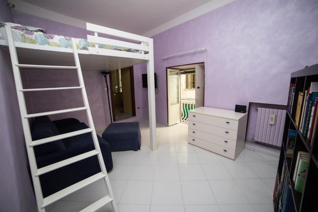 Soggiorno Aria, Wohnung Napoli