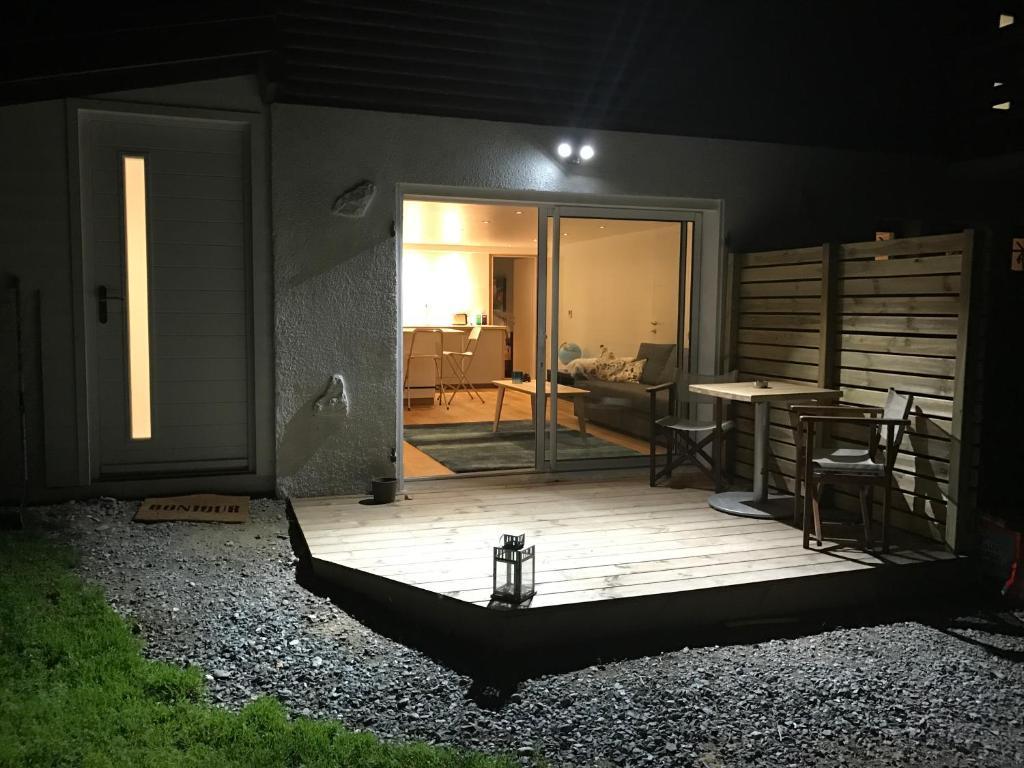 Apartment of 50 m²
