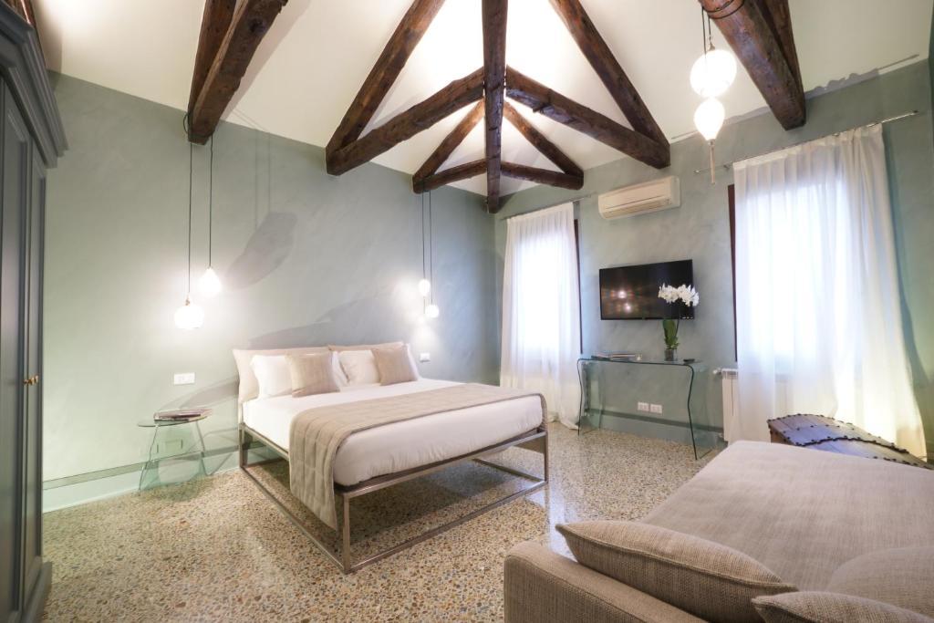 P 1779 Chambres D Hotes A Venise Venetie Italie
