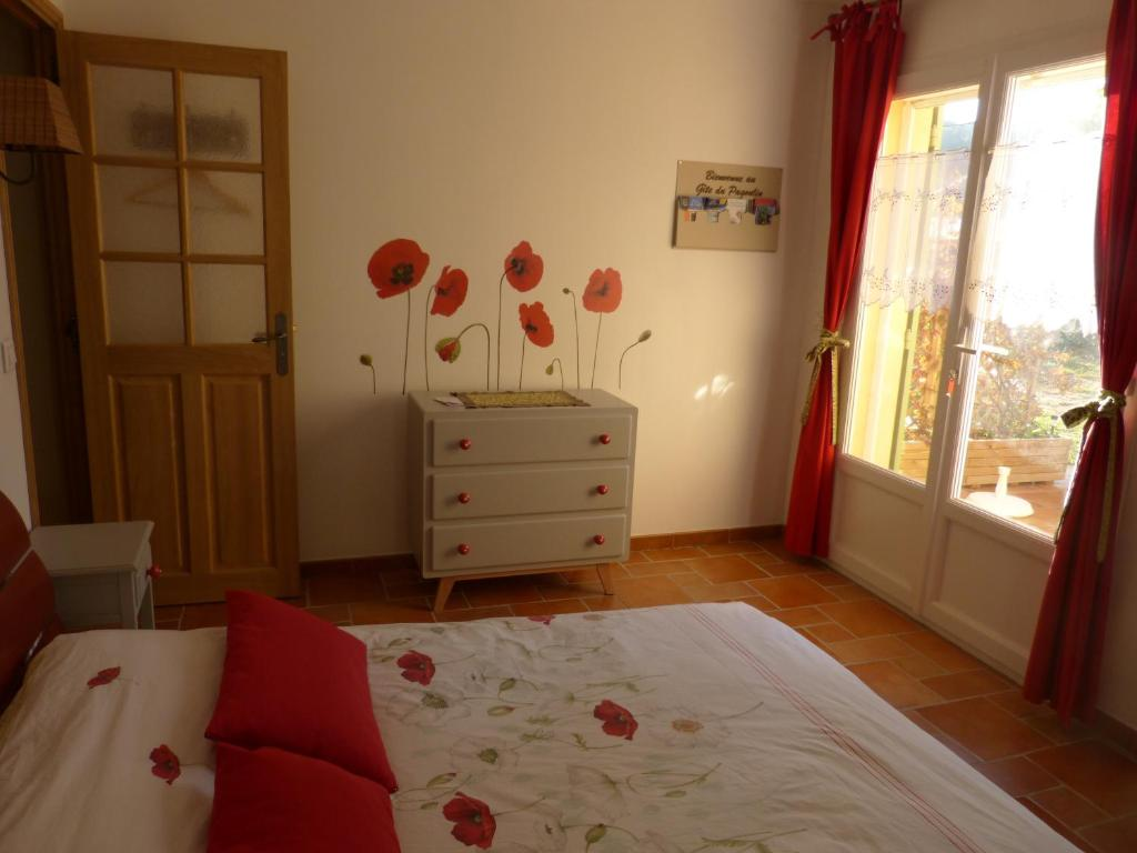 G te du pagoulin chambres d 39 h tes r servation gratuite for Reservation chambre d hote