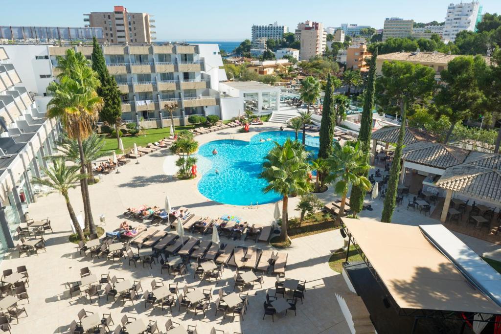 San Matias Beach Hotel Palma Nova