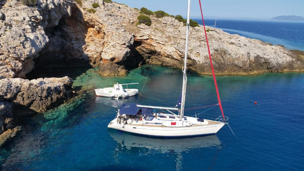 Planning a Caribbean Yacht Charter