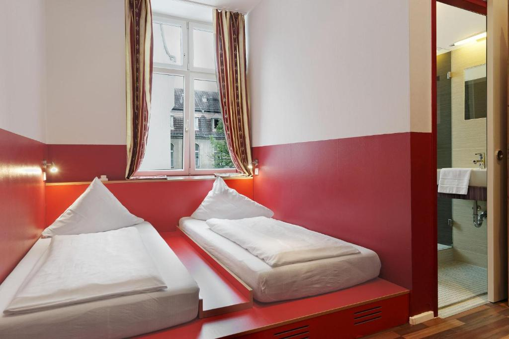 Hotel Berlin Mitte managed by Meliá - Berlin - book your hotel with ...
