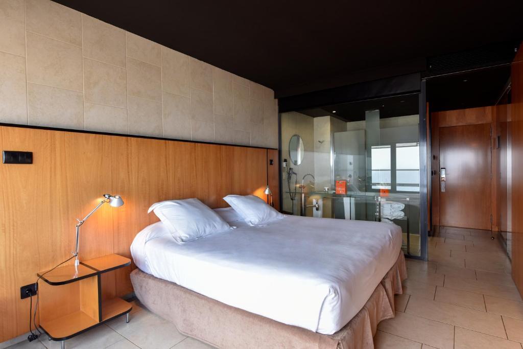 Barcelona princess sant adri de bes s prenotazione on for Prenotare hotel barcellona