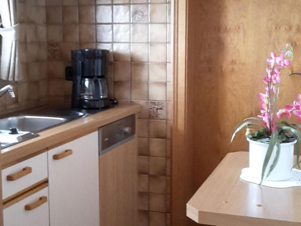 Haus Am Steingarten Appartement Hochenschwand