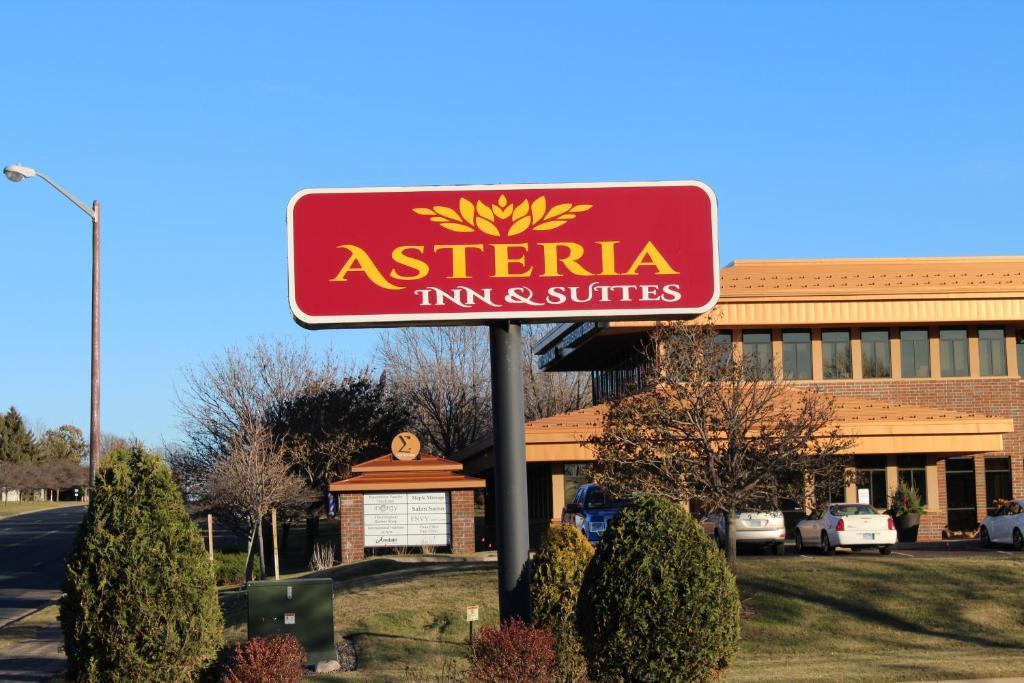 Asteria Inn And Suites Maple Grove Maple Grove Book