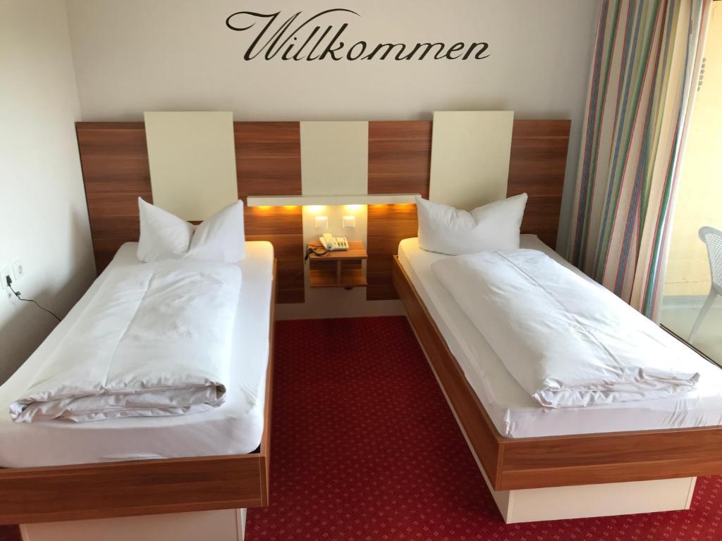 Central Hotel Apart Munchen