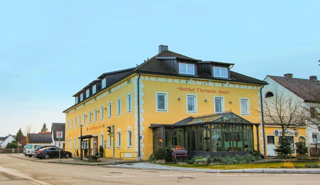 Hotel Freising Booking