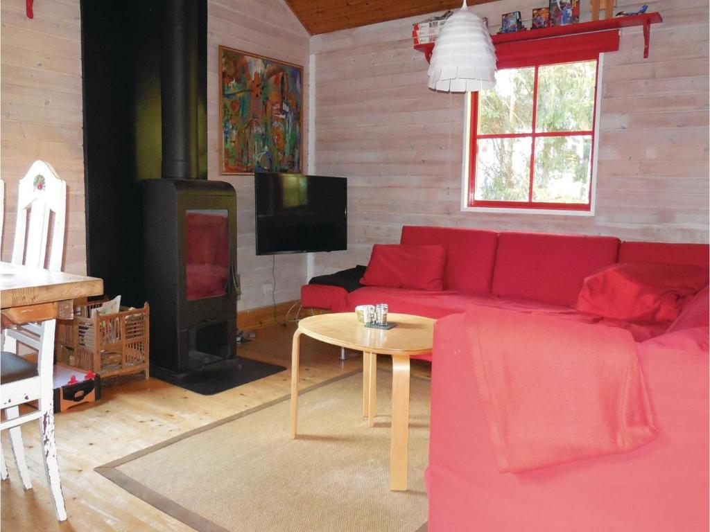 3 bedrooms Holiday home in Ahus, Holiday home Ahus