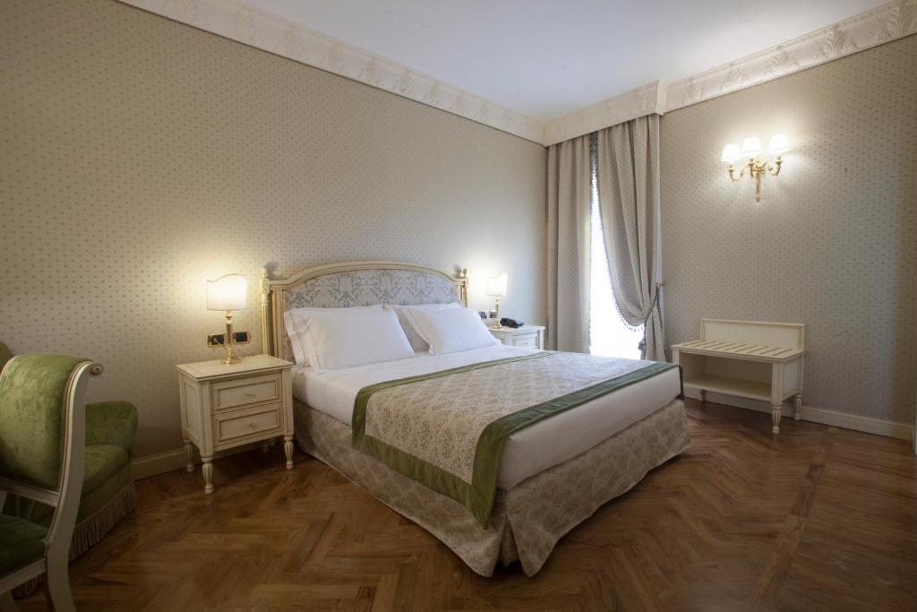 Hotel marconi milano viamichelin informatie en online for Hotel marconi milano
