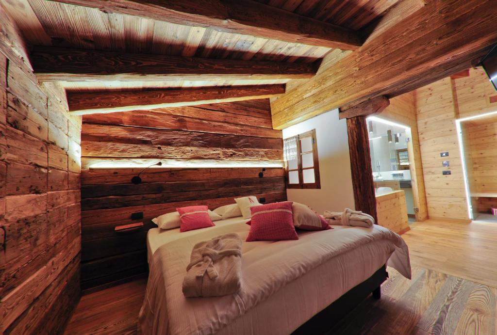Chambre D Hote Vallee D Aoste Italie