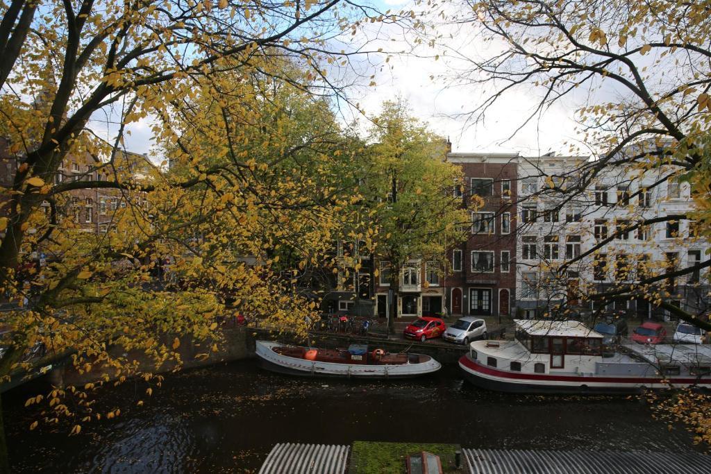 Itc Hotel Amsterdam Avis