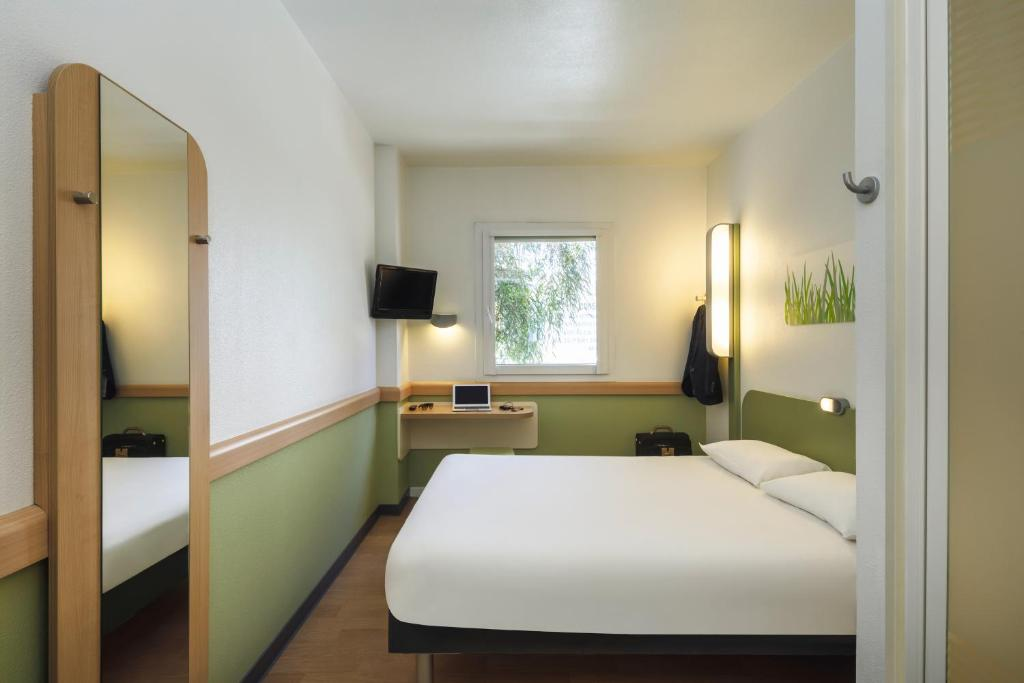 Hotel Ibis Budget Málaga Centro