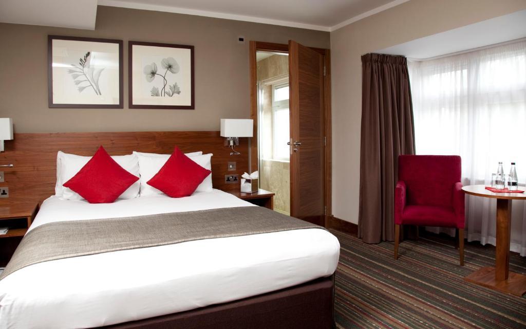 Best Western Palm Hotel Nw Nl