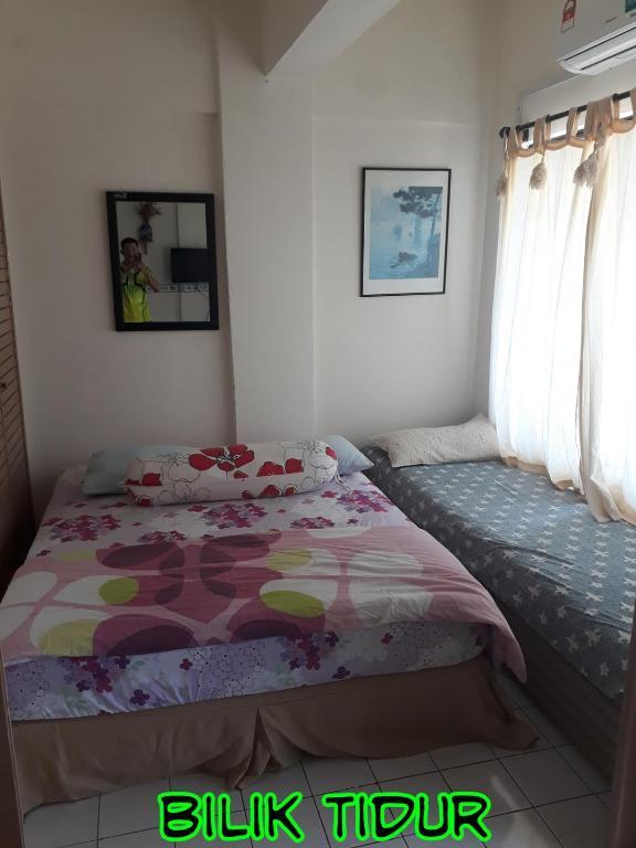 Apartment Of 4 M²
