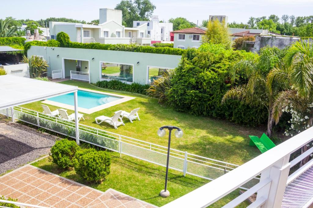 Casa Apart, Apartments Rio Cuarto