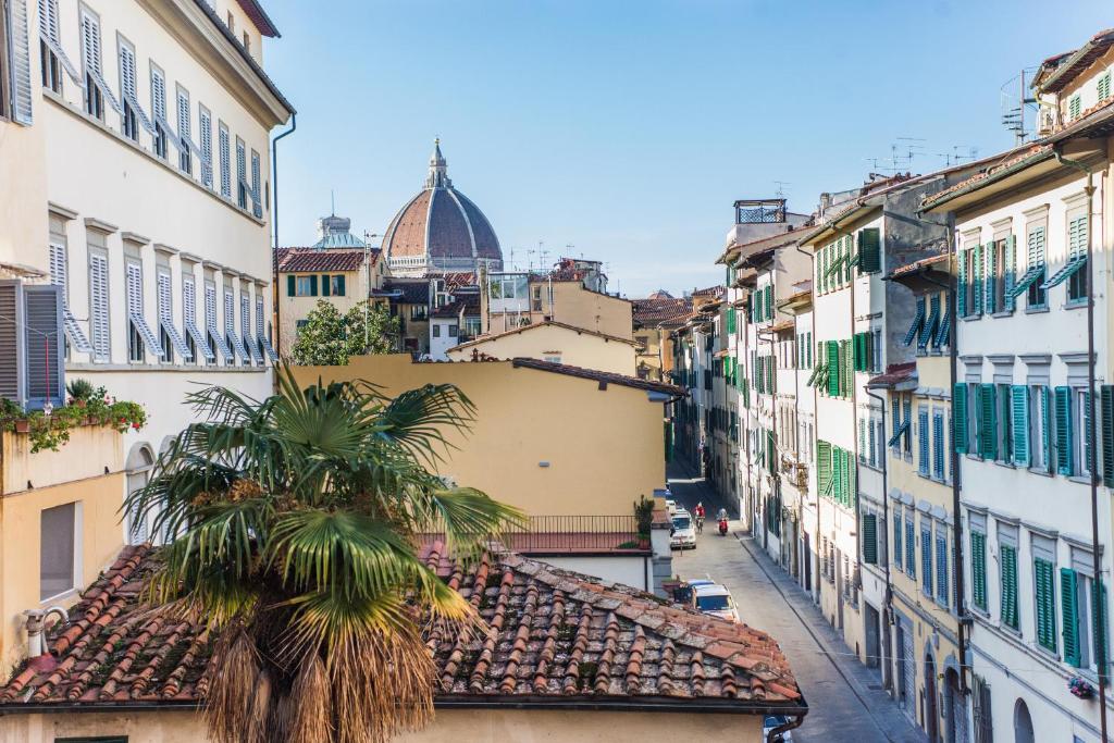 La Terrazza Sul Tetto Apartment Florence