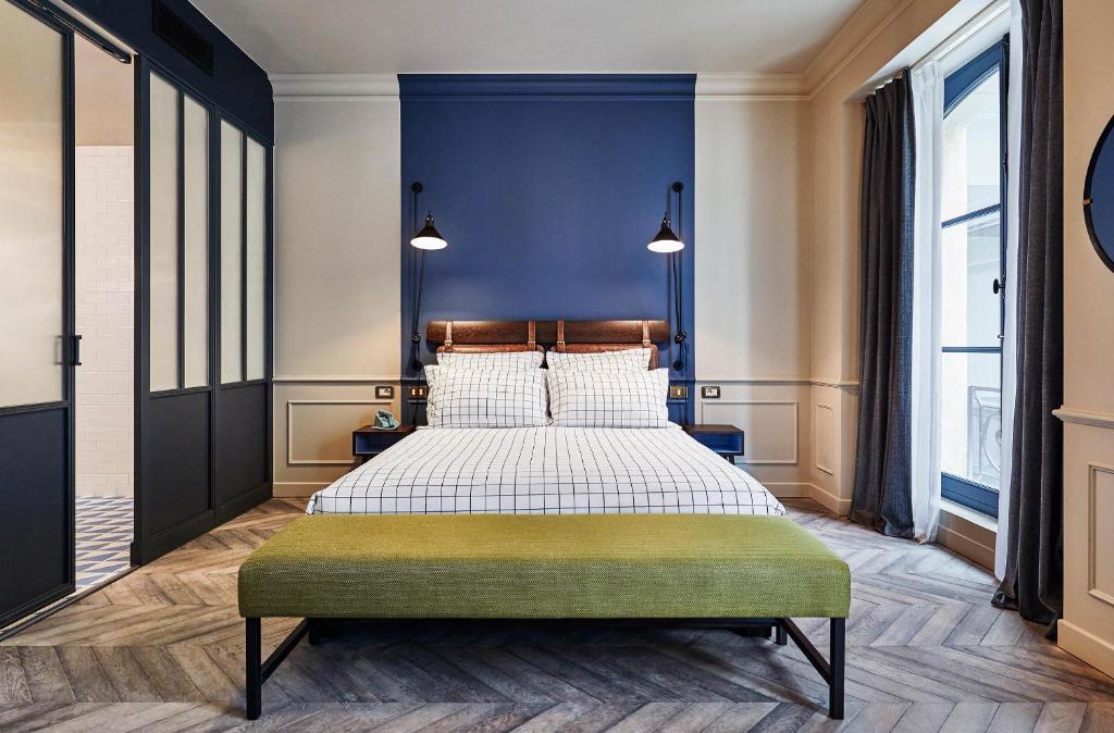 Hotel The Hoxton, Paris