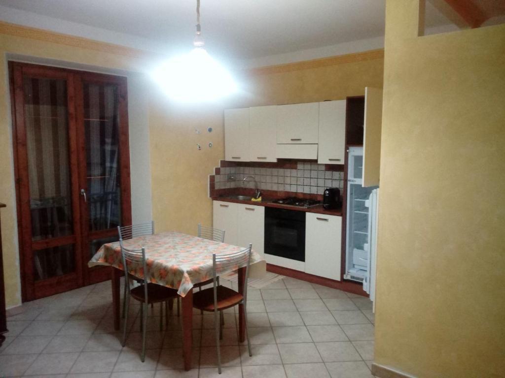 botrelle, Apartment Gavorrano