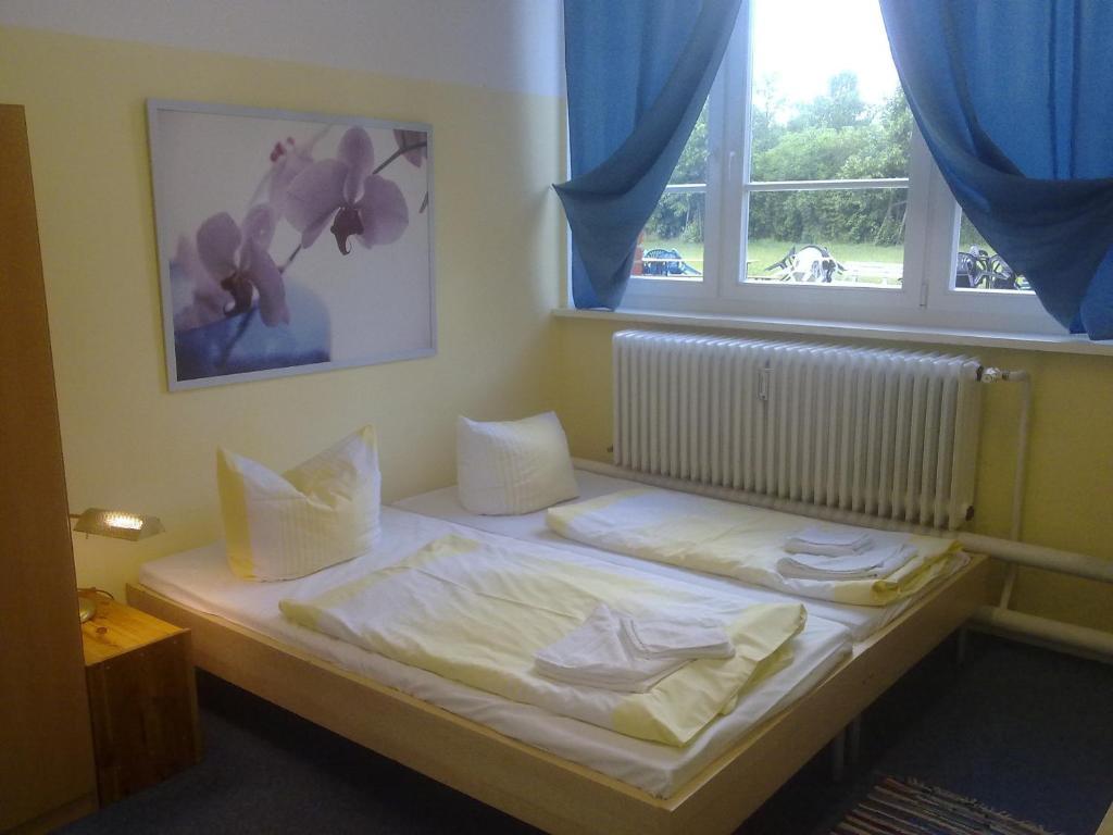 Bongard Hotel Berlin