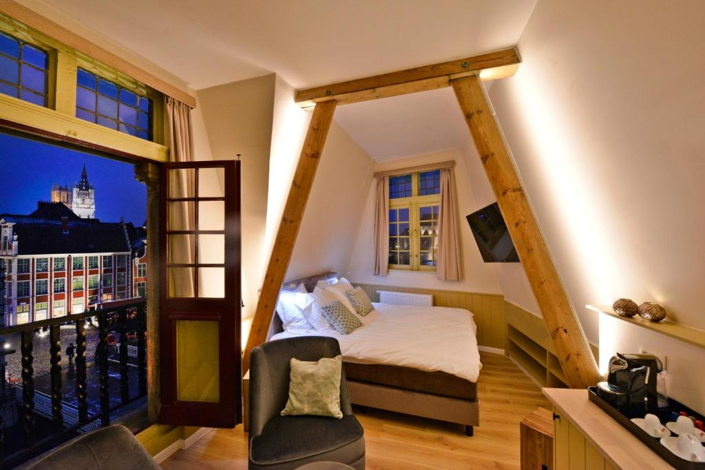 rooms with a view bed breakfast gent