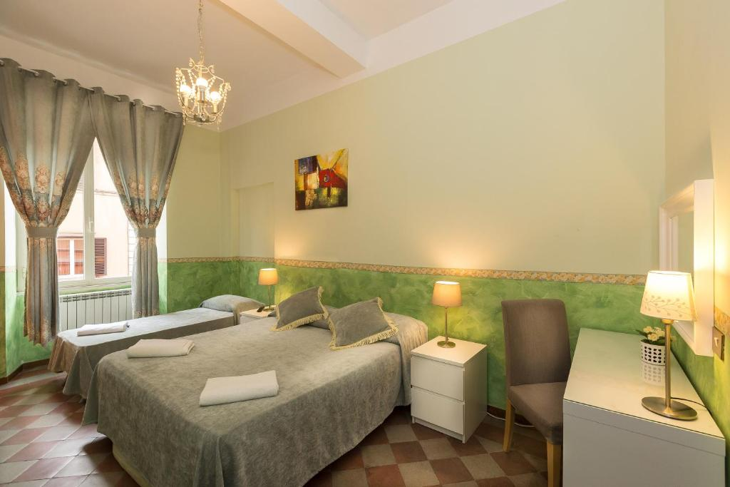Holiday Sunny Roma B&B, Bed & Breakfast Rome