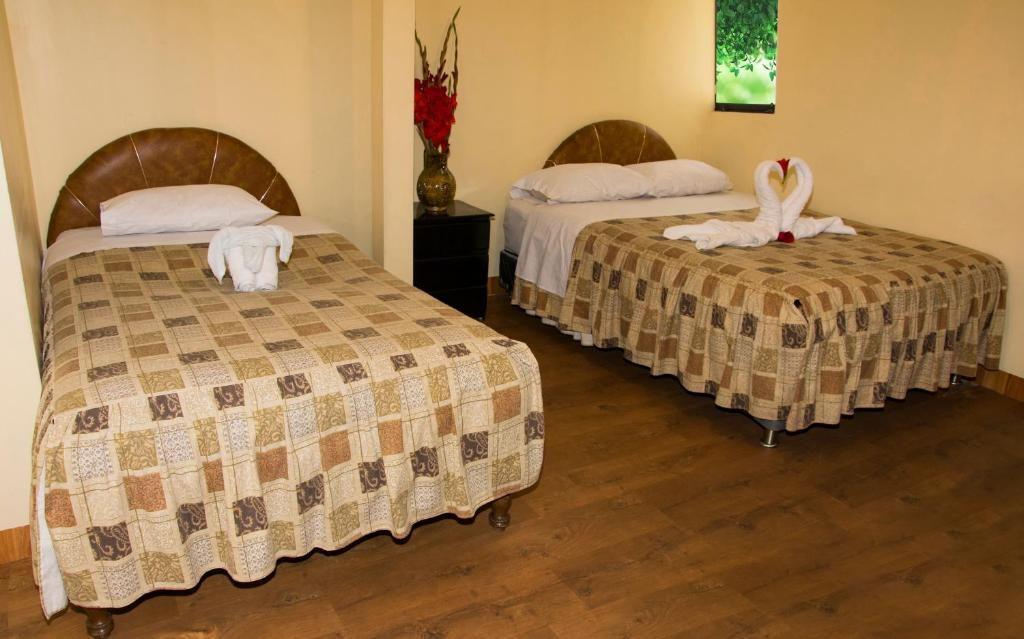 Hostal Posada Santiago Bed Breakfast Cuzco