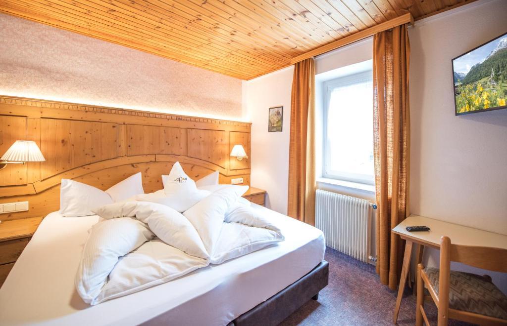 Hotel Kleine Post Sulden